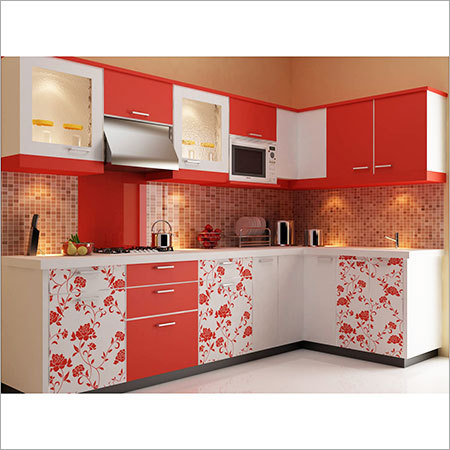Gallery Modular Kitchen In Jaipur