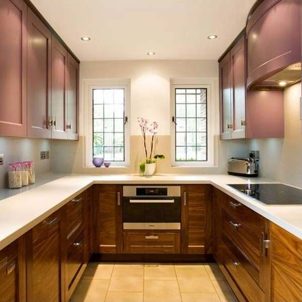 u-shaped-kitchen-jaipur